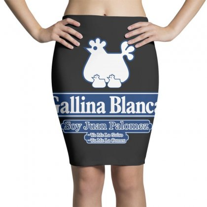 Gallina Blanca Pencil Skirts Designed By Broliant