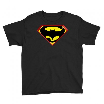 Superbat Youth Tee Designed By Broliant