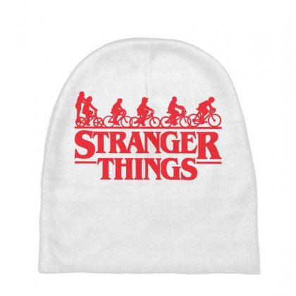 Stranger Things 3 Baby Beanies Designed By Toweroflandrose