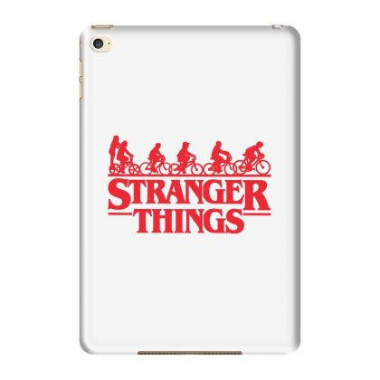 Stranger Things 3 Ipad Mini 4 Case Designed By Toweroflandrose