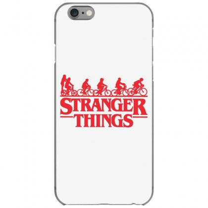 Stranger Things 3 Iphone 6/6s Case Designed By Toweroflandrose