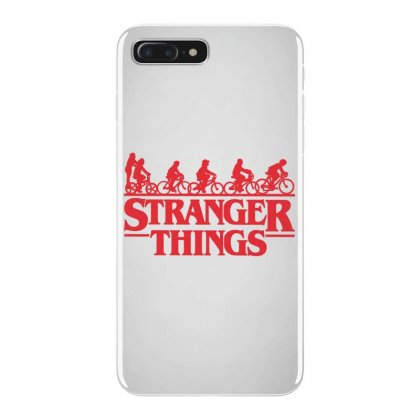 Stranger Things 3 Iphone 7 Plus Case Designed By Toweroflandrose