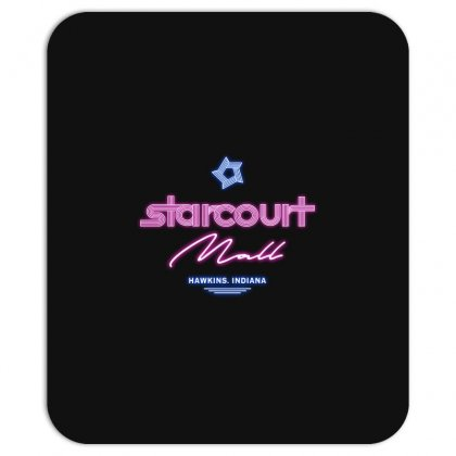 Starcourt Mall Mousepad Designed By Toweroflandrose