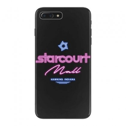 Starcourt Mall Iphone 7 Plus Case Designed By Toweroflandrose