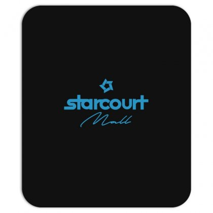 Starcourt Mall Solid Mousepad Designed By Toweroflandrose