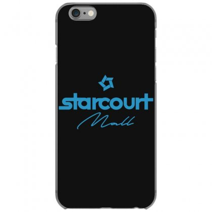 Starcourt Mall Solid Iphone 6/6s Case Designed By Toweroflandrose
