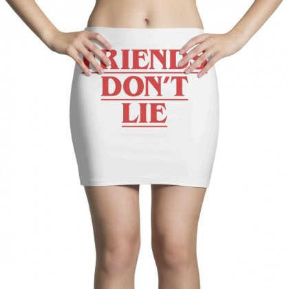 Friends Dont Lie Mini Skirts Designed By Toweroflandrose