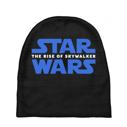 Star Wars The Rise Of Skywalker Baby Beanies Designed By Toweroflandrose