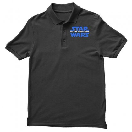 Star Wars The Rise Of Skywalker Polo Shirt Designed By Toweroflandrose
