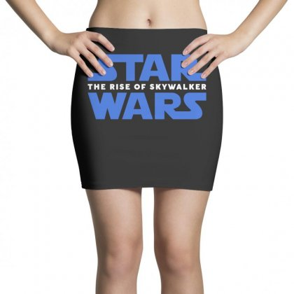 Star Wars The Rise Of Skywalker Mini Skirts Designed By Toweroflandrose