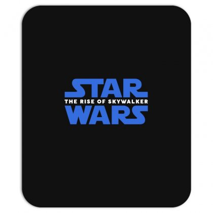 Star Wars The Rise Of Skywalker Mousepad Designed By Toweroflandrose