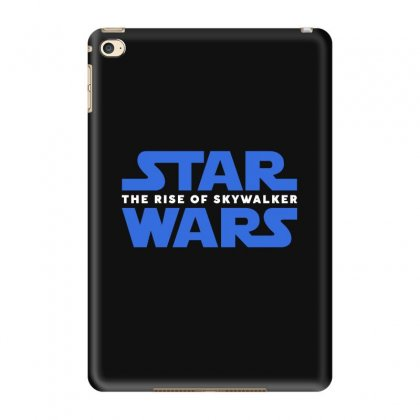 Star Wars The Rise Of Skywalker Ipad Mini 4 Case Designed By Toweroflandrose