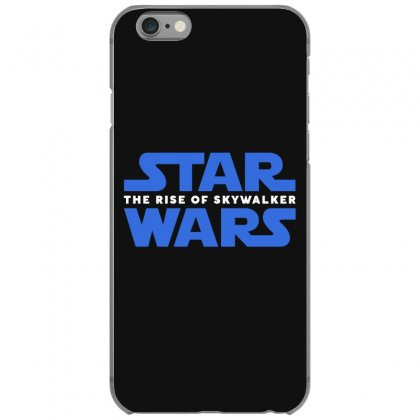 Star Wars The Rise Of Skywalker Iphone 6/6s Case Designed By Toweroflandrose