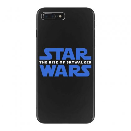 Star Wars The Rise Of Skywalker Iphone 7 Plus Case Designed By Toweroflandrose