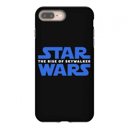 Star Wars The Rise Of Skywalker Iphone 8 Plus Case Designed By Toweroflandrose