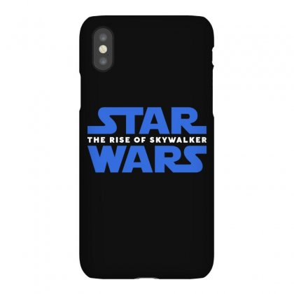 Star Wars The Rise Of Skywalker Iphonex Case Designed By Toweroflandrose