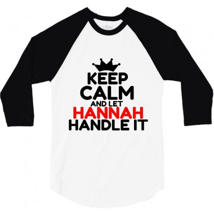 Hannah 3/4 Sleeve Shirt Designed By Perfect Designers