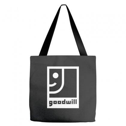 Goodwill Tote Bags Designed By G3ry