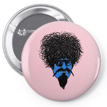 The Ghoul Channel 61 Pin-back Button Designed By Andisoraya