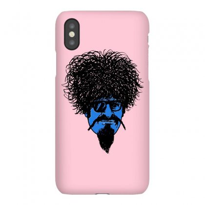 The Ghoul Channel 61 Iphonex Case Designed By Andisoraya
