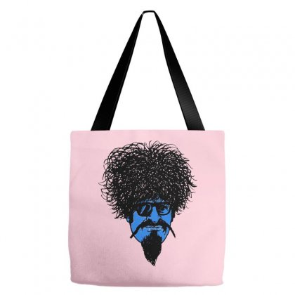 The Ghoul Channel 61 Tote Bags Designed By Andisoraya