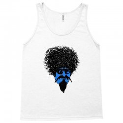 the ghoul channel 61 Tank Top   Artistshot
