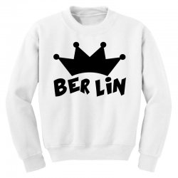 berlin Youth Sweatshirt | Artistshot