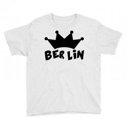 berlin Youth Tee | Artistshot