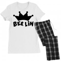 berlin Women's Pajamas Set | Artistshot