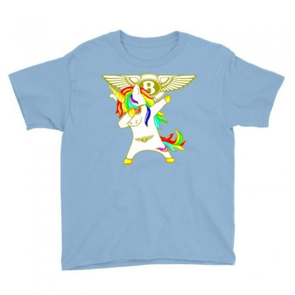 Bentley Unicorn Dabbing Shirts T Shirt Gildan Mens T Shirt Red S 4 102 Youth Tee Designed By Lotus Fashion Realm