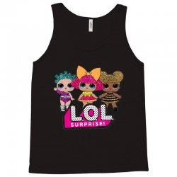 lol surprise Tank Top | Artistshot