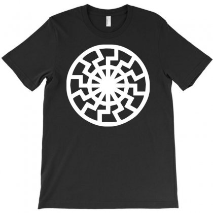 Symbol Sigil T-shirt Designed By Lyly