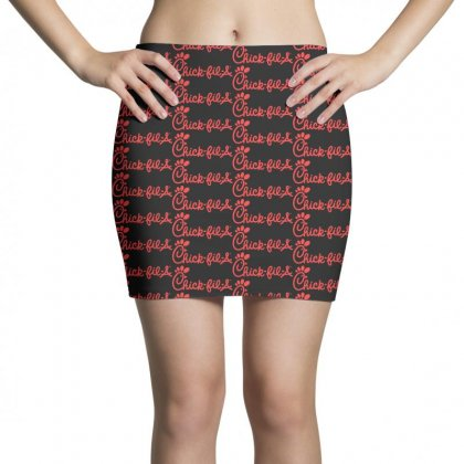 Chick Fil A Mini Skirts Designed By Meganphoebe