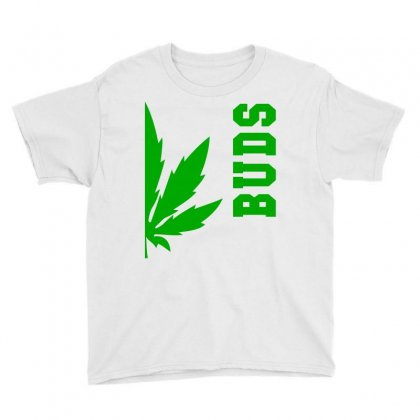 Buds Best Buds Matching Couples Youth Tee Designed By Bpn Inside
