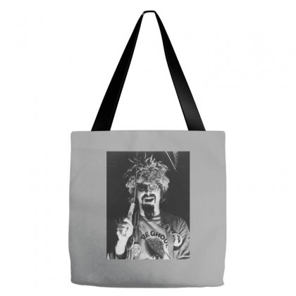 The Ghoul Channel 61 Tote Bags Designed By Kartikasari