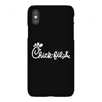 Chick Fil A Iphonex Case Designed By Scarlettzoe