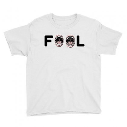 Fool Youth Tee Designed By Perfect Designers