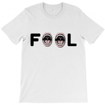 Fool T-shirt Designed By Perfect Designers