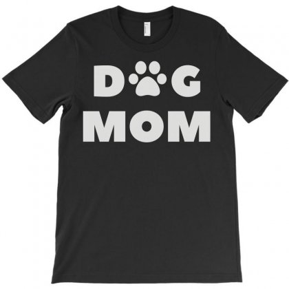 This Mom Loves Dogs T-shirt Designed By Fanshirt