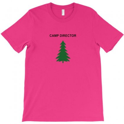 Camp Bb T-shirt Designed By Arum