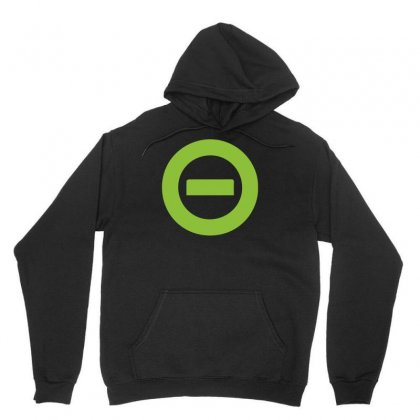 Type O Negative Unisex Hoodie Designed By L4l4pow