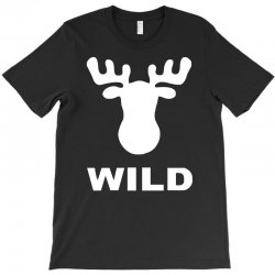 wild animal funny T-Shirt | Artistshot