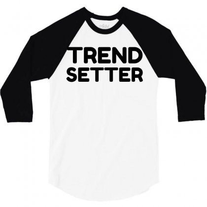 Trend Setter 3/4 Sleeve Shirt Designed By Perfect Designers