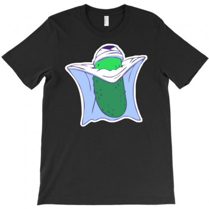 Piccolo T-shirt Designed By G3ry