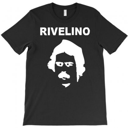 Rivelino Brazil 70s Football World Cup Legend Retro T-shirt Designed By Toldo