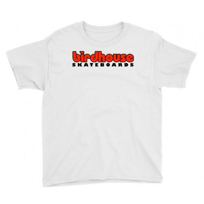Birdhouse Skateboards Youth Tee Designed By Citron