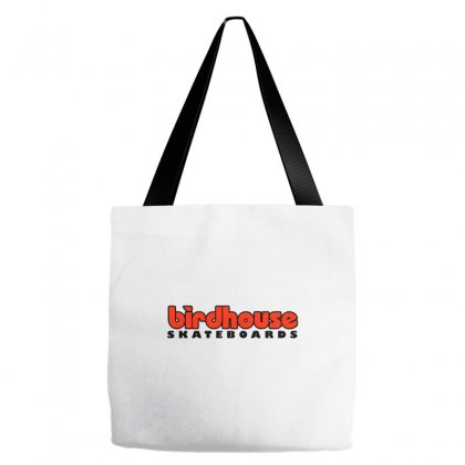 Birdhouse Skateboards Tote Bags Designed By Citron