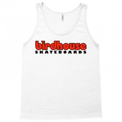 birdhouse skateboards Tank Top | Artistshot