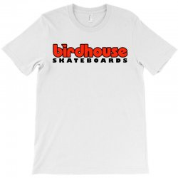 birdhouse skateboards T-Shirt | Artistshot