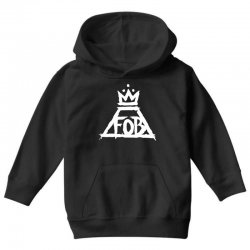fall out boy Youth Hoodie | Artistshot